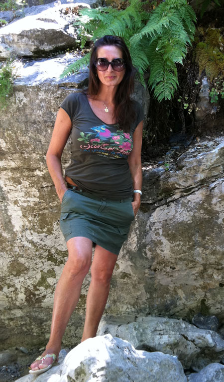 A pretty girl - Moldovawomendating.com