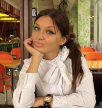 Beautiful sexy woman - Moldovawomendating.com