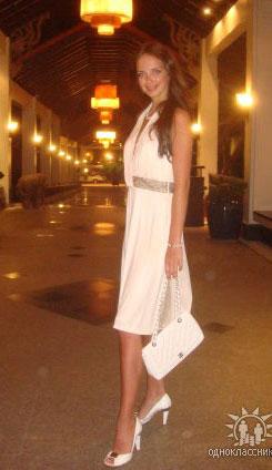 Beautiful young woman - Moldovawomendating.com
