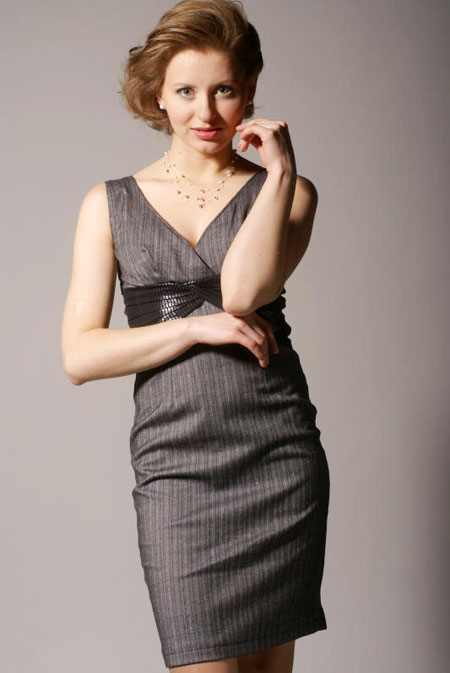 Moldovawomendating.com - Cute lady