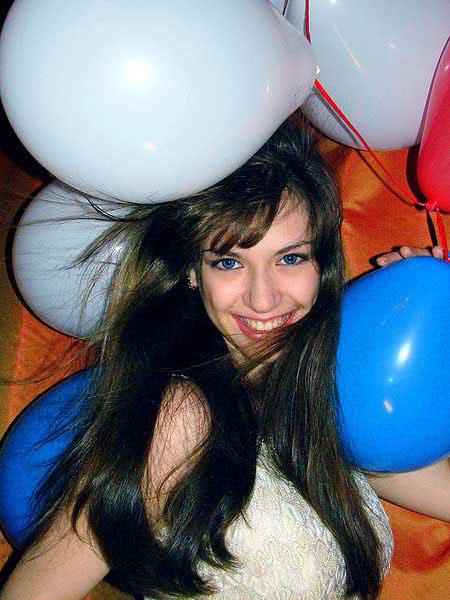 Image of woman - Moldovawomendating.com
