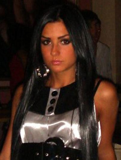 Pretty bride - Moldovawomendating.com