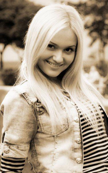 Pretty girl - Moldovawomendating.com