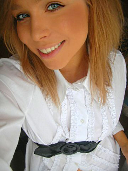 Pretty girl picture - Moldovawomendating.com