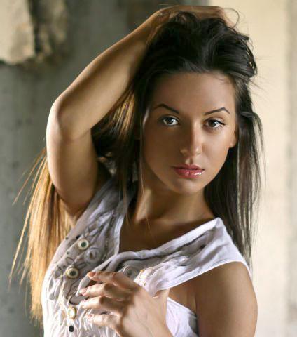 Pretty lady - Moldovawomendating.com