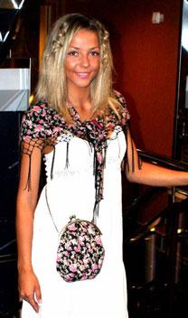 Sexy bride - Moldovawomendating.com