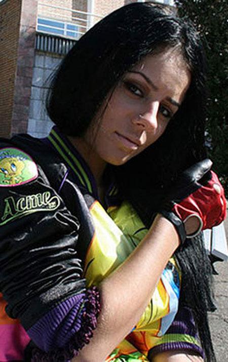 Single women for men - Moldovawomendating.com