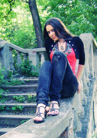 Moldovawomendating.com - Woman models