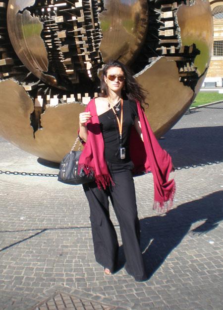 Women exotic - Moldovawomendating.com